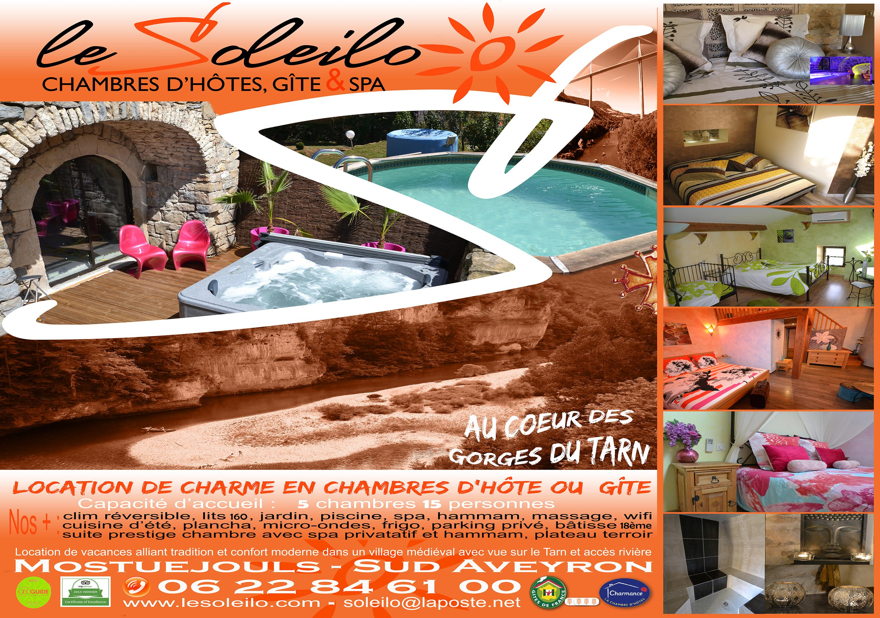 Chambre D Hote Jacuzzi Privatif Paca Amazing Awesome Chambre Luxe